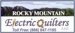Rocky Mountain Electric Quilters