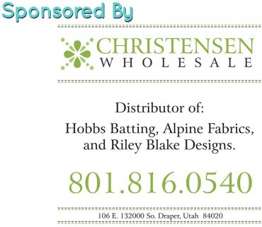 Christensen Wholesal