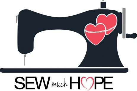 Sew Much Hope Logo