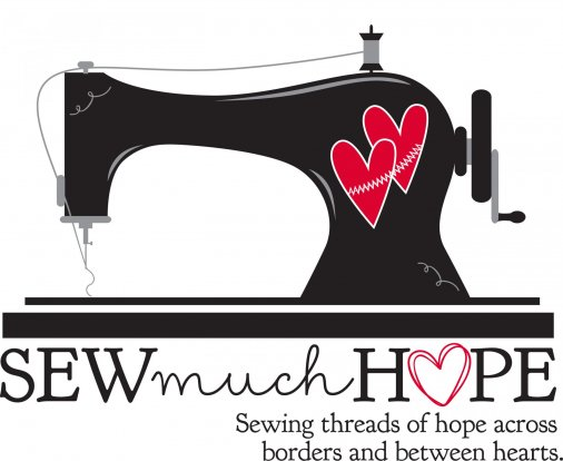 Sew Much Hope Logo
