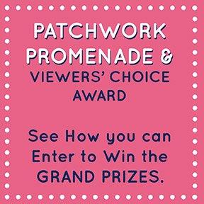 Patchwork Promenade