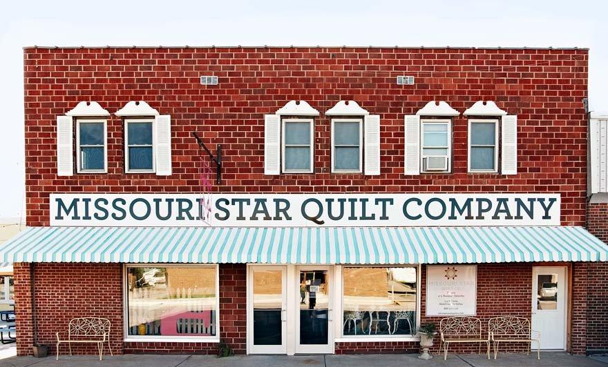 Missouri Star Quilt Company