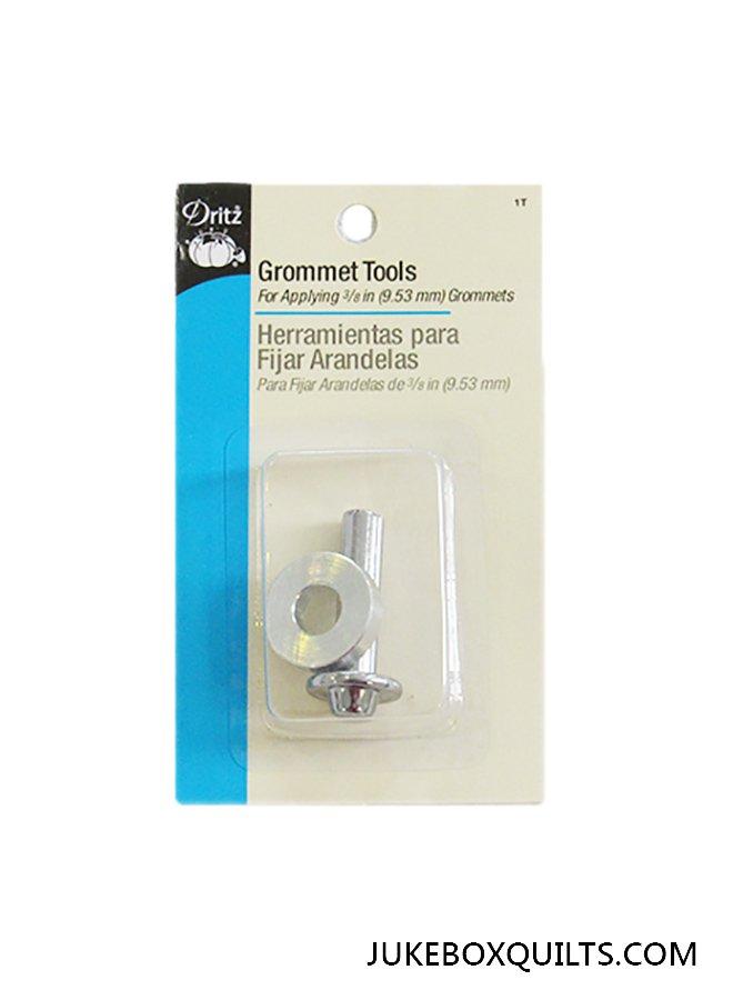 Grommet Hand Tool 3/8 In