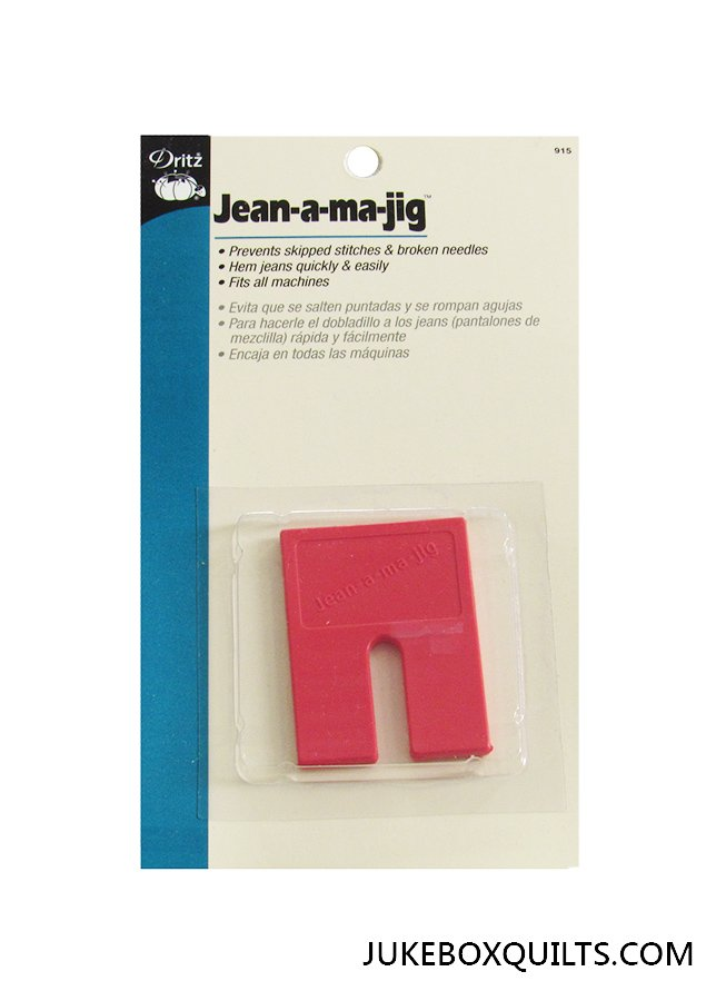 Jean A Majig 915
