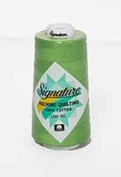 Signature-Qt Lime