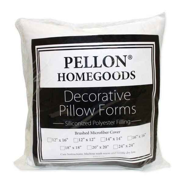Decorative Pillow 14 X 14 Pellon