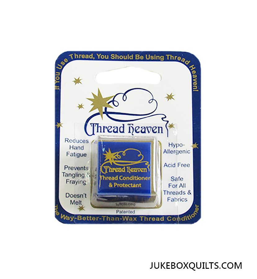 Thread Heaven Thp