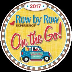 2017 Row By Row