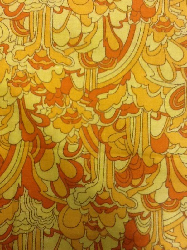 Beatles Yellow Submarine Retro Graphic Print Yellow Beatles ...