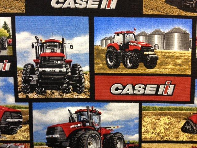 Case International Tractor Fabric : Case international harvester tractor truck farm farmers