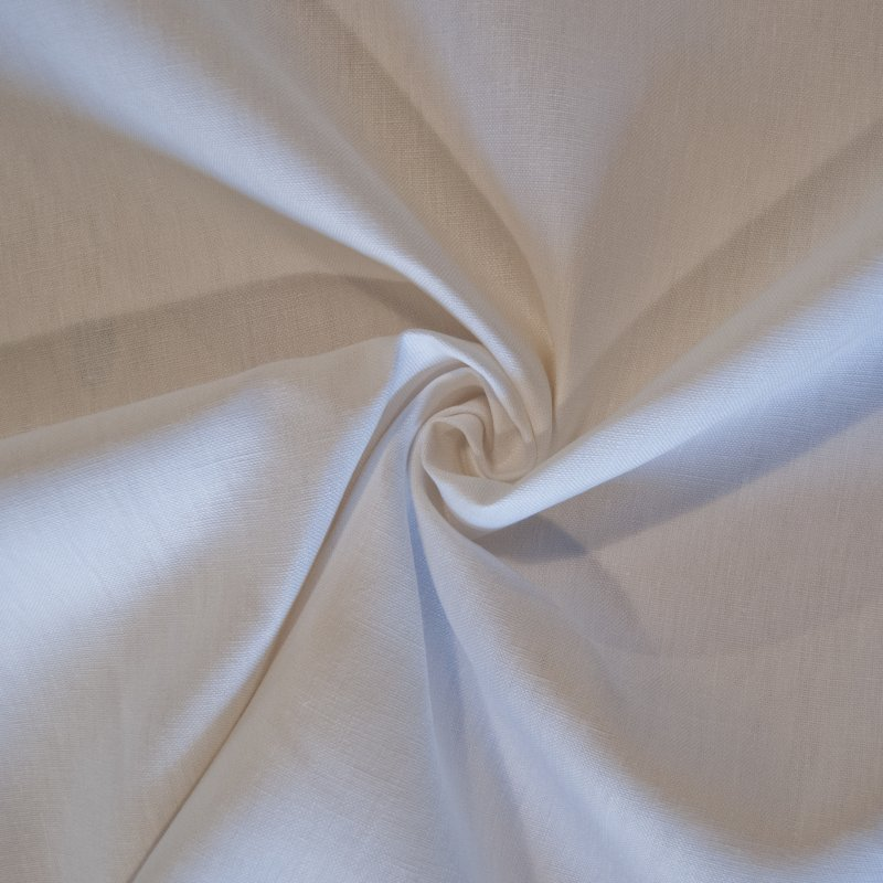 Z OR118 Kravet White 100 Linen By the Yard Upholstery