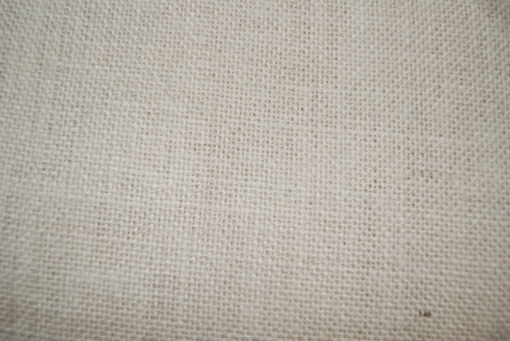 Burlap oyster woven french country burlap fabric sale 12 for Fabric for sale by the yard