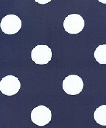 Polka Dot Robin Egg Blue Awning Sun Outdoor Fabric S39. Check It Out