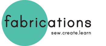 Fabrications Logo