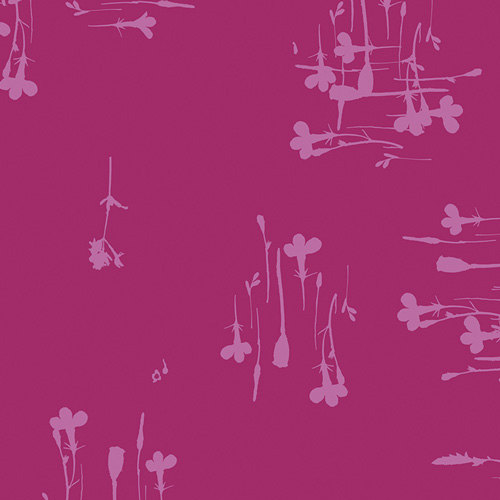 Sunprint in Orchid by Katarina Roccella from the Lavish collection for Art Gallery