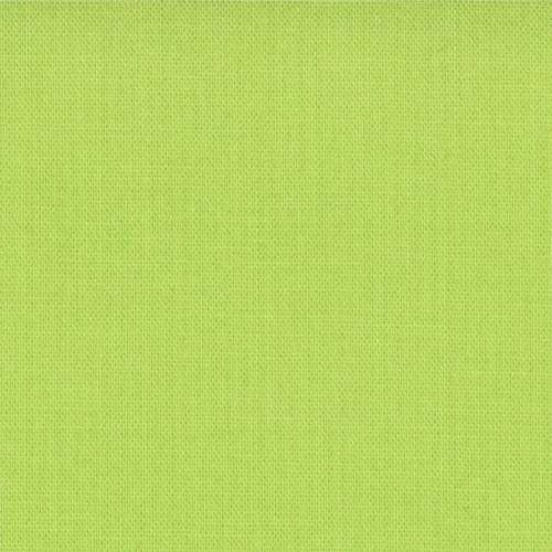 Solid Summer House Lime from the Bella Solids collection for Moda #9900 173
