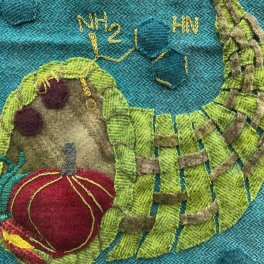 Wooly Block Adventure Tryppie Cornucopia Pattern