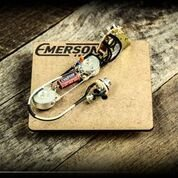 Emerson T3-250K Prewired Kit