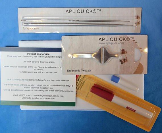 Apliquick Tool Kit
