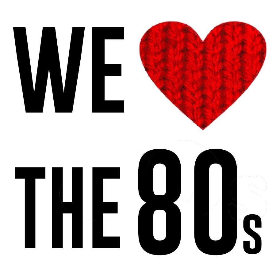 We Love the 80s Subscription Box