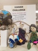 Challenge winners