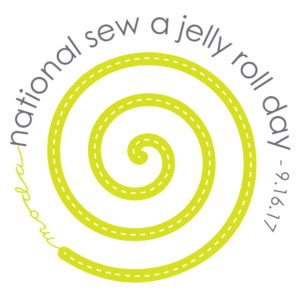 Sew a Jelly Roll Day