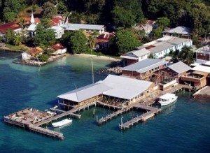 Utila Honduras Dive Trip Feb 17-24