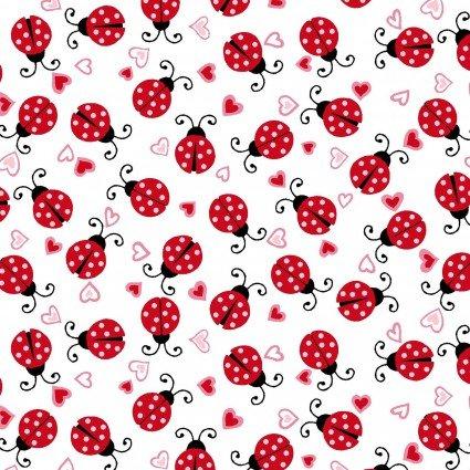 Studio E - Dear Heart - Ladybugs
