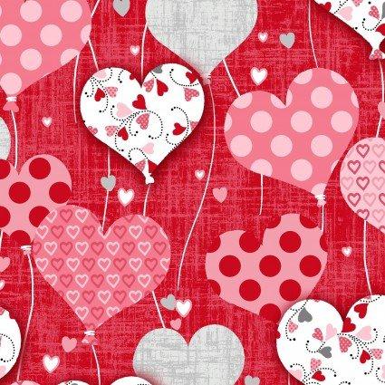 Studio E - Dear Heart - Heart Balloons