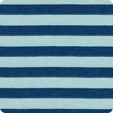 Stripe Blake Jersey Knit - Carolyn Friedlander - Robert Kaufman
