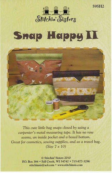 Snap Happy II - 59-SH2