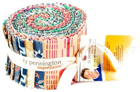 Impressions 2013 Design Roll Large