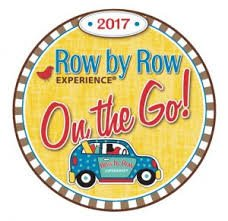 Row by Row Begins June 21