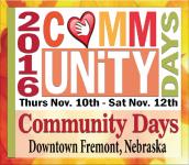 Community Days