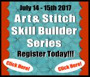 Art & Stitch