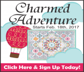Charmed Adventure
