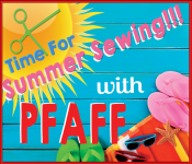 Pfaff Specials