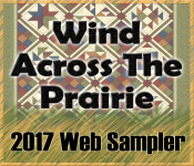 Wind Across The Prairie