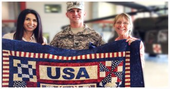 Quilts of valor pic 1