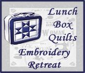 Lunch Box Retreat