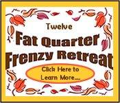 Fat Quarter Frenzy