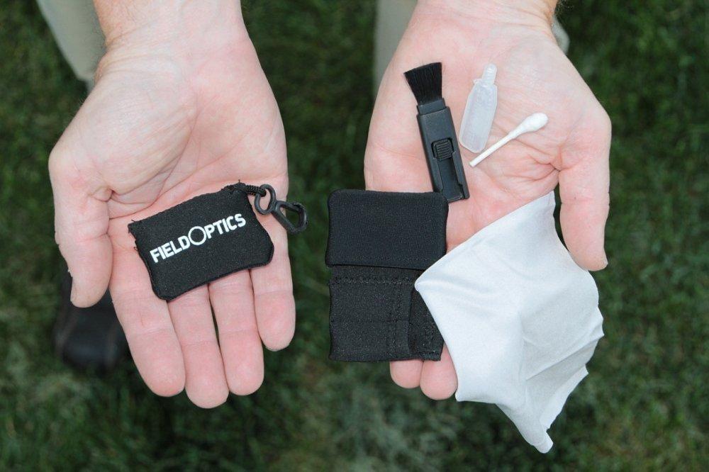 POCK Pocket Optics Cleaning Kit