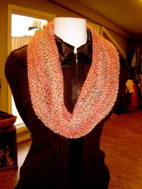 Ice and Steel Cowl