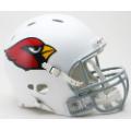 Arizona Cardinals Riddell Revolution Full Size Authentic Football Helmet