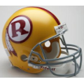 Washington Redskins Throwback 70-71 Riddell Full Size Authentic Football Helmet