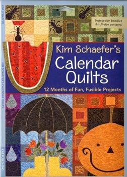 Calendar Quilt Pattern Collection