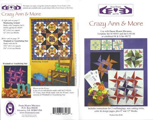 Crazy Ann & More