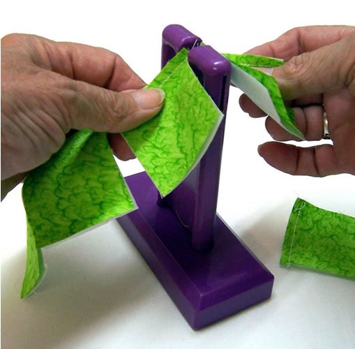 Gypsy Quilter's Cutting Gizmo