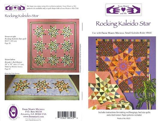 Rocking Kaleido Star