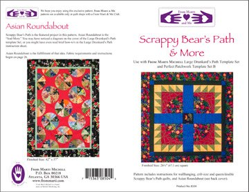 Scrappy Bear's Path & More